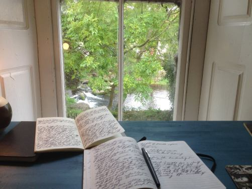 Writer's Den