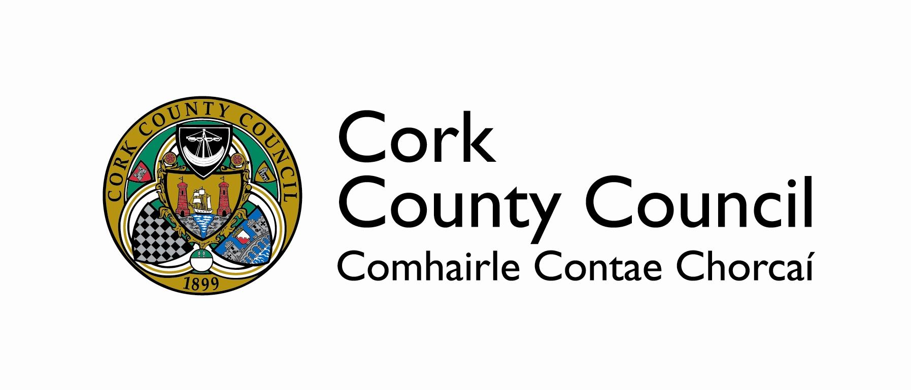 Cork County Council Logo 2015
