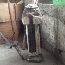 Headless St. Martin