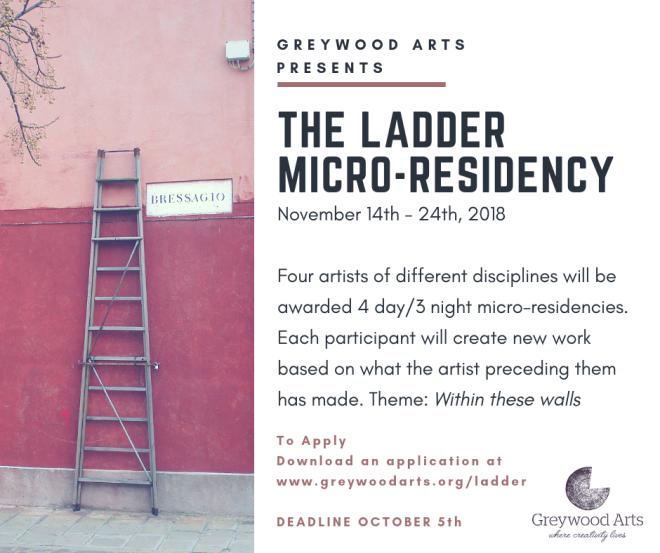 Ladder Residency