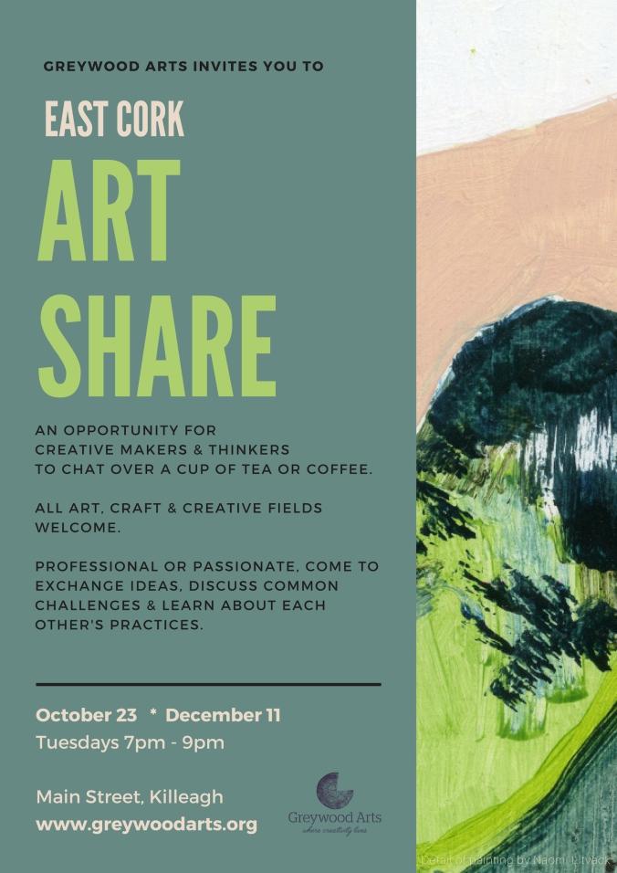 Art Share - Summer