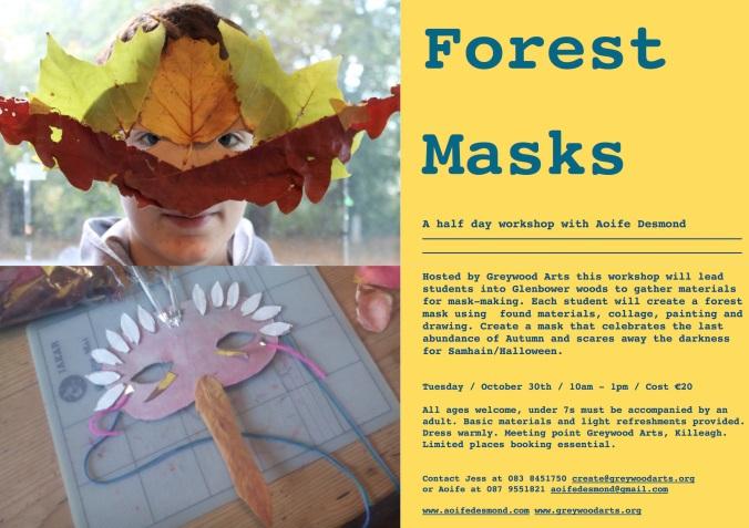 forest masks WEB