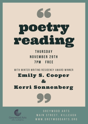 Poetry Reading Web