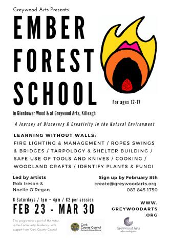 emberforestschool