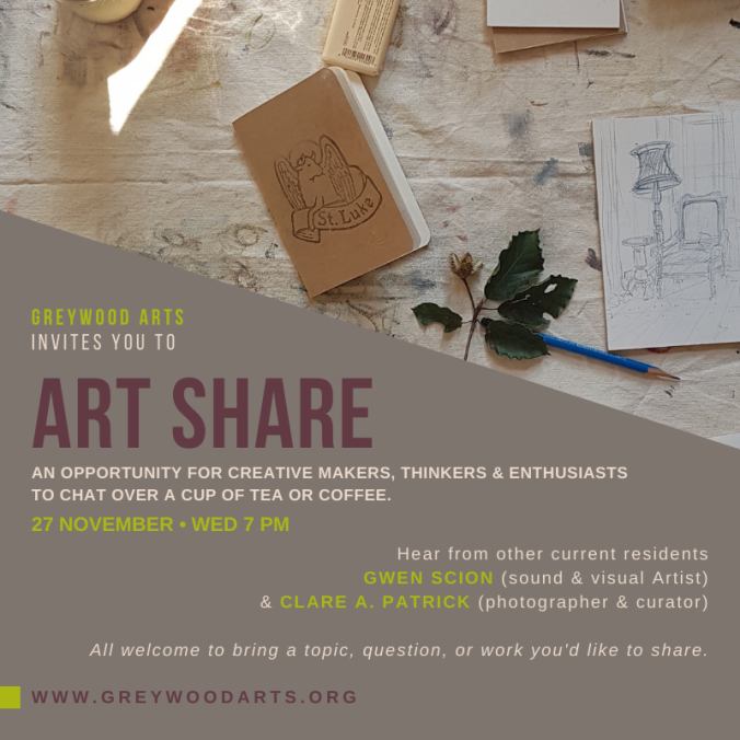 Art Share - Square